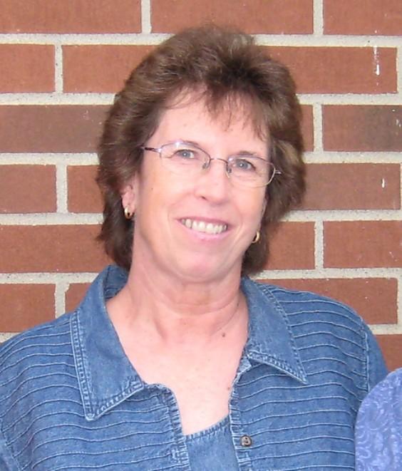 Bonnie Maue