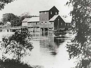 Rockford Lumber Mill