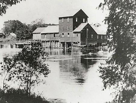 Rockford Lumber Mill